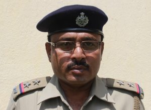 Officer in Charge Joypur Police Station