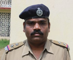 Officer in Charge G Ghati Police Station