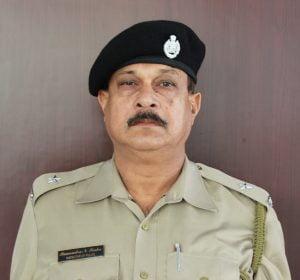 IC Khatra Police Station