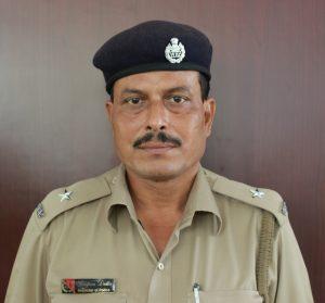 IC Biushnupur Police Station