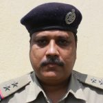 Officer In-Charge Saltora Police Station