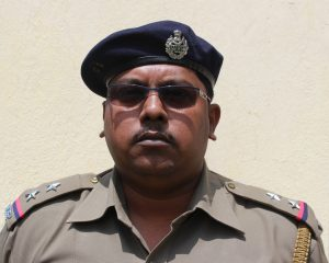 Officer in Charge Indas Police Station