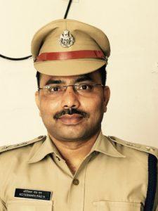 Shri Koteswara Rao N, IPS.